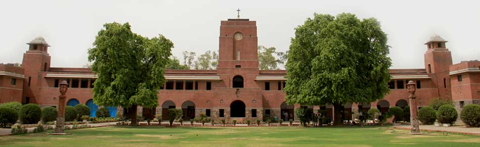 St. Stephens College University of Delhi