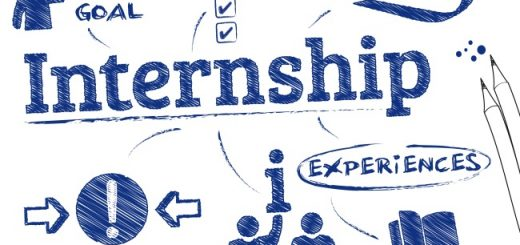 Delhi University Internship Opportunity