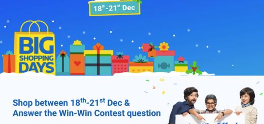 Flipkart year End Sales 2016 Event Deals Offers Discounts