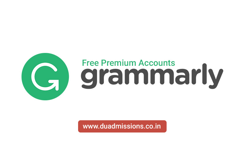 Premium Grammarly Account Giveaway - Guide to Avoid