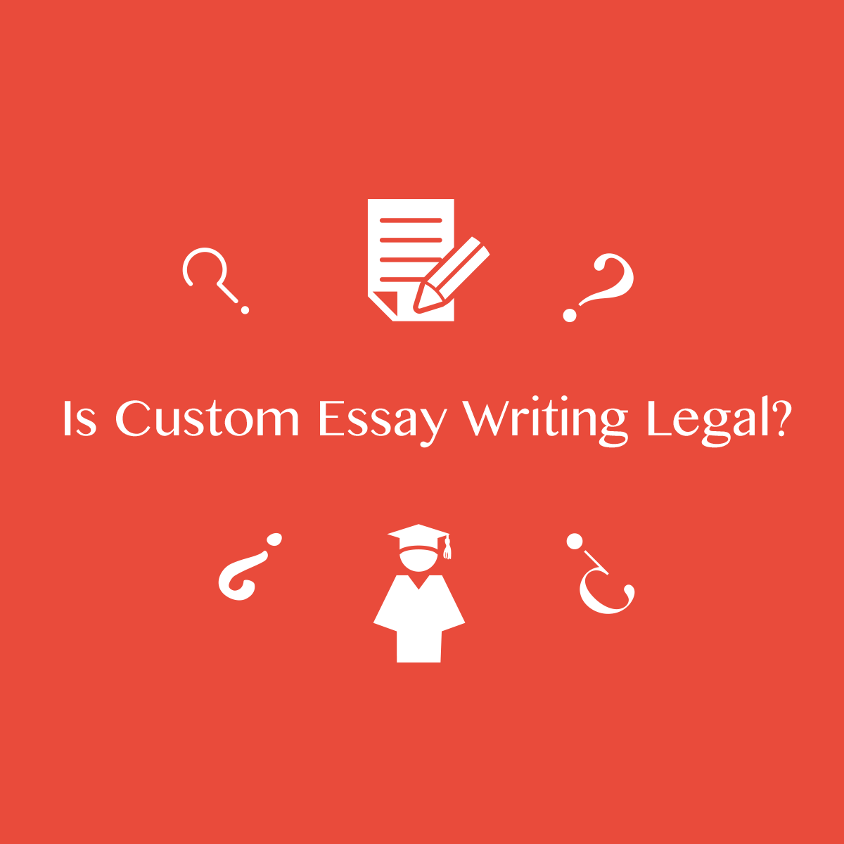 essay writing service toronto Custom essay is a premium custom essay writing service with over 20 years of experience providing quality essays by expert writers to satisfied clients.