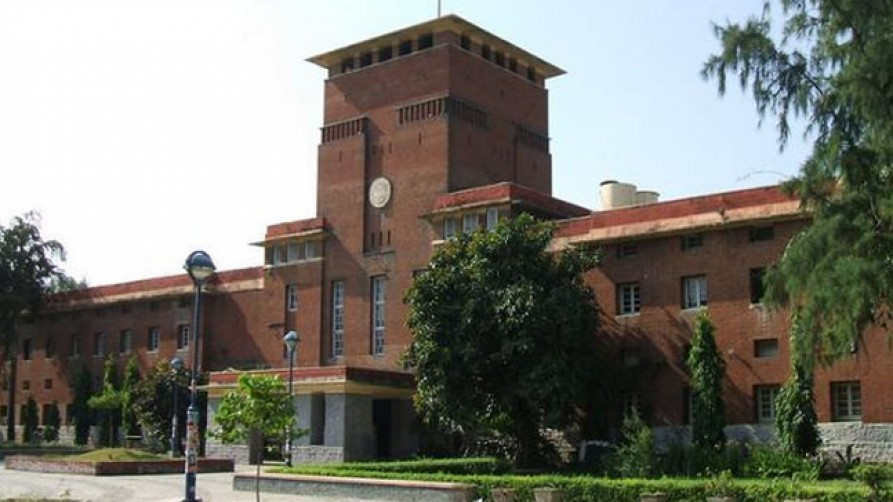 Delhi University Excess Fee Refund Policy 2017